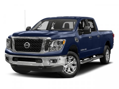 2018 Nissan Titan XD SV photo