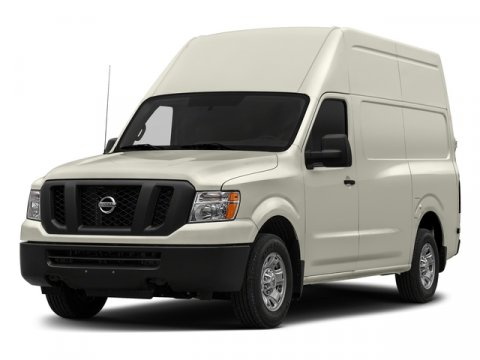 2018 Nissan NV Cargo 2500 HD S photo