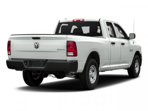 2018 RAM RSX Tradesman photo