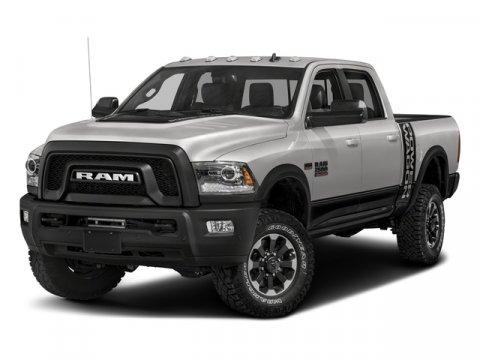 2018 RAM 2500 Power Wagon images