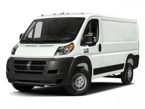 The 2018 RAM ProMaster 1500 1500 136 WB