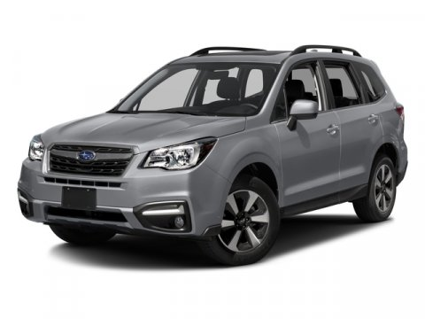 2018 Subaru Forester 2.5i Limited photo