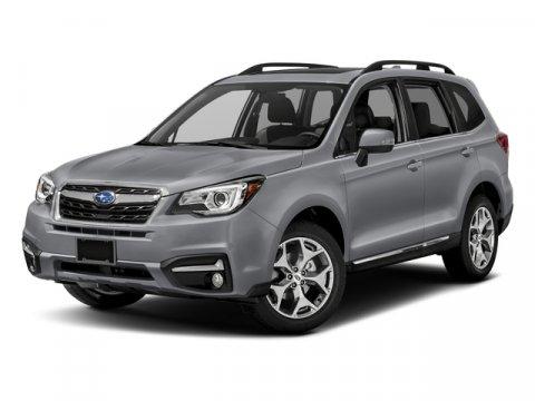 2018 Subaru Forester 2.5i Touring photo