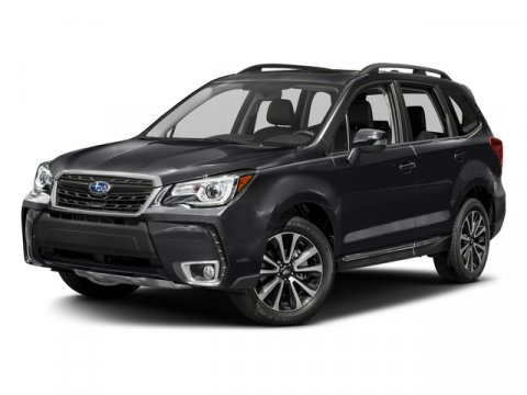 2018 Subaru Forester 2.0XT Touring images