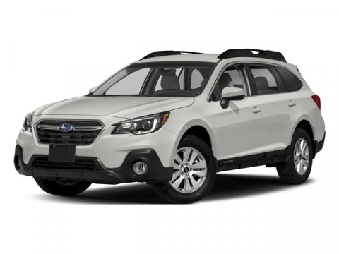 2018 Subaru Outback Premium photo