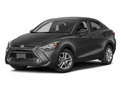 2018 Toyota Yaris iA  photo