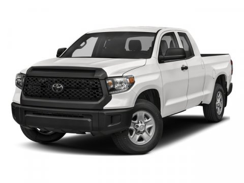 2018 Toyota Tundra Grade photo