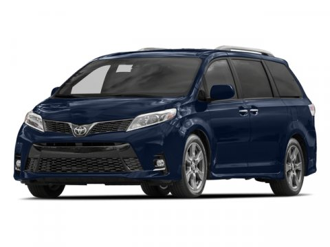 2018 Toyota Sienna SE Premium photo