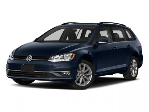 2018 Volkswagen Golf SportWagen SEL photo