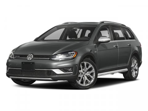 2018 Volkswagen Golf Alltrack SEL photo