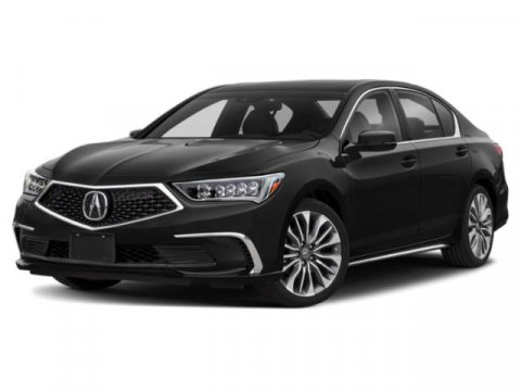 2019 Acura RLX Base w/Tech photo