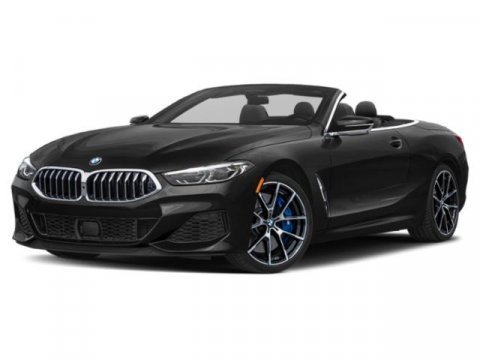 2019 BMW 8-Series M850i xDrive