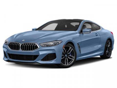 2019 BMW 8-Series M850i xDrive