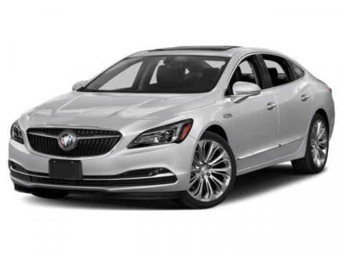 2019 Buick LaCrosse Sport Touring photo