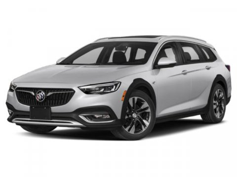 2019 Buick Regal TourX Essence photo
