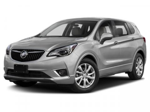 2019 Buick Envision Preferred images