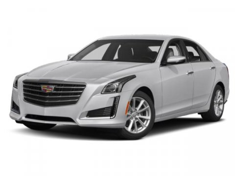 2019 Cadillac CTS 2.0T Luxury Collection photo