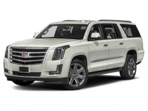 2019 Cadillac Escalade ESV Luxury photo