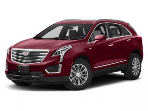 2019 Cadillac XT5 Premium Luxury AWD photo