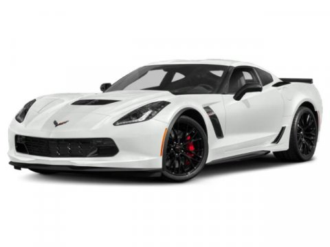 2019 Chevrolet Corvette Z06 1LZ photo