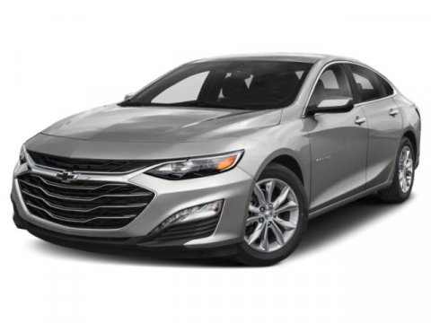 2019 Chevrolet Malibu LT photo