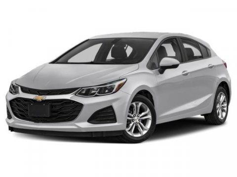 2019 Chevrolet Cruze LT photo