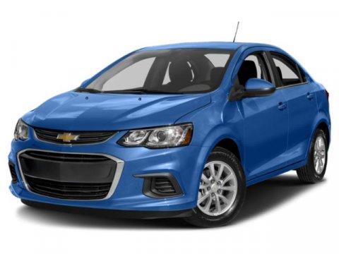 2019 Chevrolet Sonic LT photo