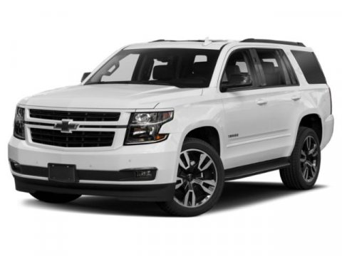 2019 Chevrolet Tahoe LT photo