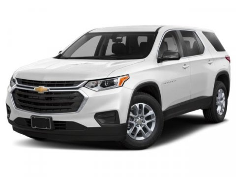 2019 Chevrolet Traverse Premier photo