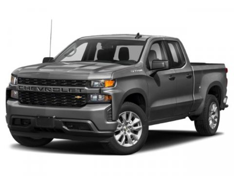 2019 Chevrolet Silverado 1500 LT Trail Boss photo