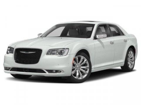 2019 Chrysler 300 photo