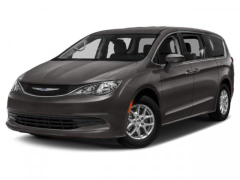 2019 Chrysler Pacifica L photo