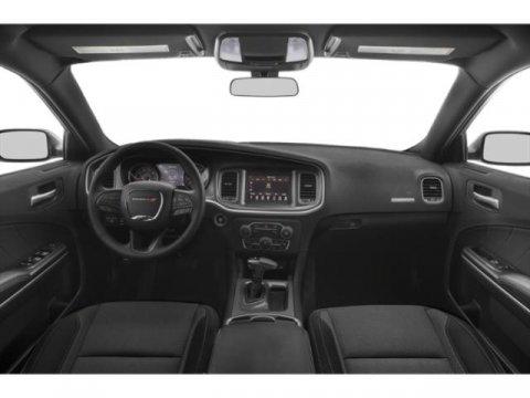 2019 Dodge Charger SRT Hellcat photo