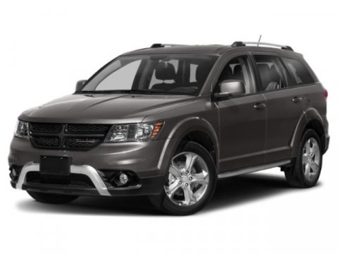 2019 Dodge Journey SXT photo