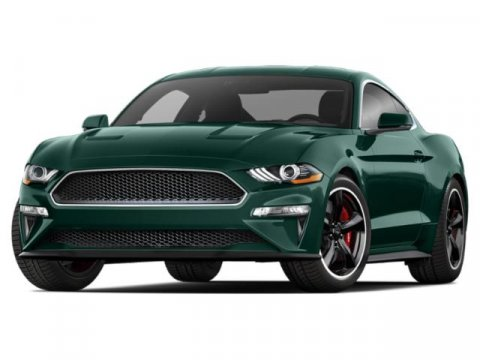 2019 Ford Mustang GT photo