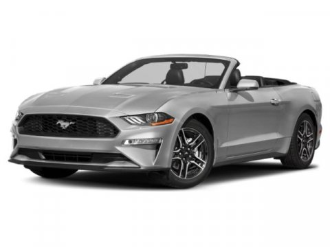 2019 Ford Mustang EcoBoost Premium photo