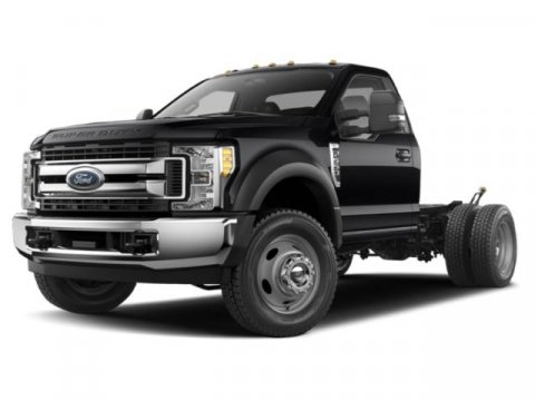 2019 Ford F-550 XL photo