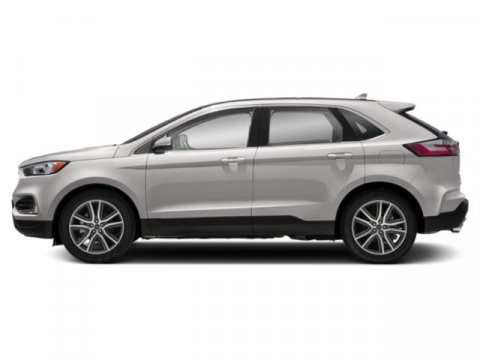 2019 Ford Edge Titanium photo