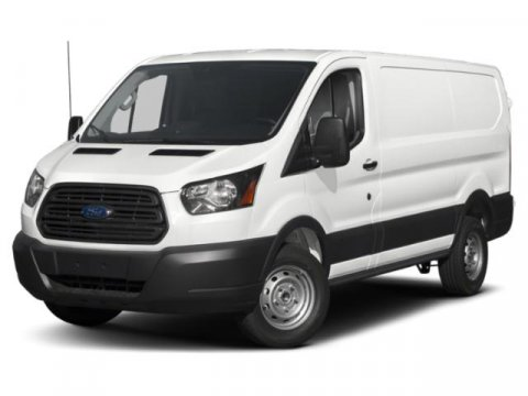 2019 Ford TRANSIT VAN  photo