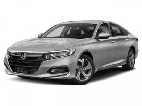 2019 Honda ACCORD SEDAN EX-L 1.5T photo