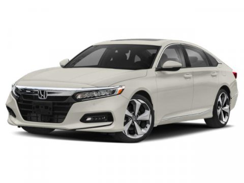 2019 Honda ACCORD SEDAN Touring 2.0T images