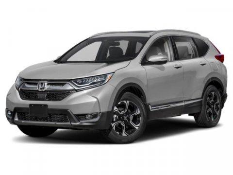 2019 Honda CR-V Touring photo