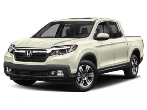 2019 Honda Ridgeline RTL photo