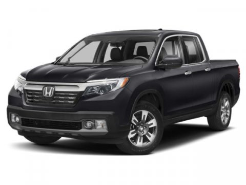 2019 Honda Ridgeline RTL-E photo