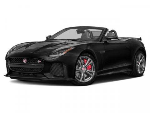 2019 Jaguar F-Type R photo