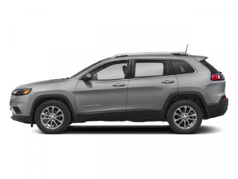 2019 Jeep Cherokee Latitude photo