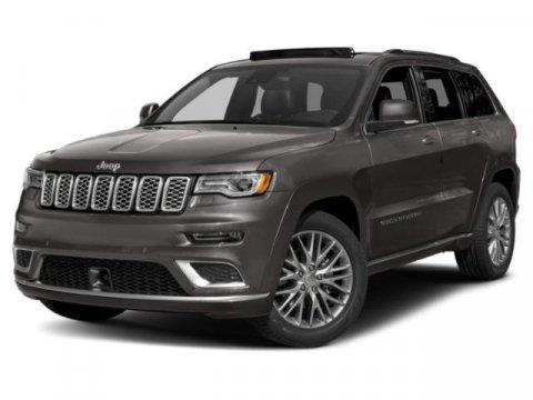 2019 Jeep Grand Cherokee Summit photo