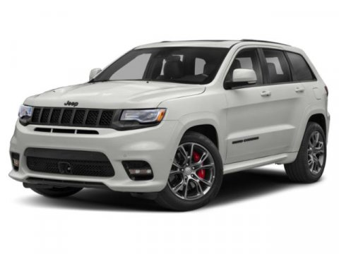 2019 Jeep Grand Cherokee Overland images