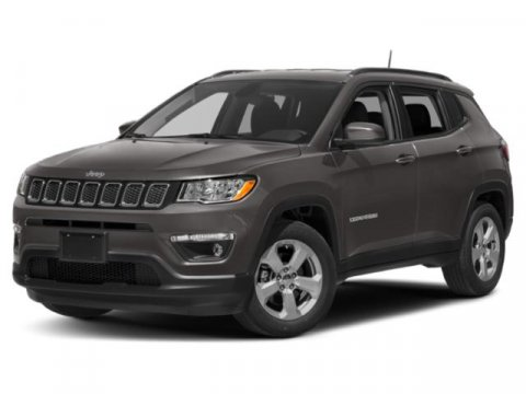 2019 Jeep Compass Sport photo