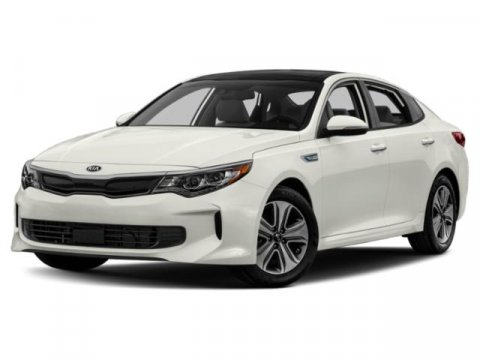 2019 Kia Optima Hybrid EX photo